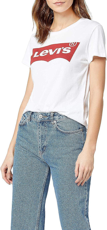 Levi's The Perfect tee Camiseta para Mujer