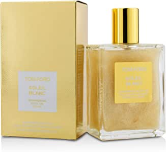 Private Blend Soleil Blanc by Tom Ford Shimmering Body Oil 100ml
