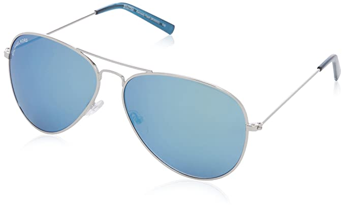 39bb046eb8 Michael Kors M3005S Kennedy Flash Aviator Sunglasses