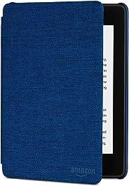 Capa de tecido resistente à água para Kindle Paperwhite (10ª Geração não compatível com as versões anteriores do Kindle Paper