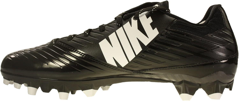 Vapor Speed Low TD Football Cleat Black