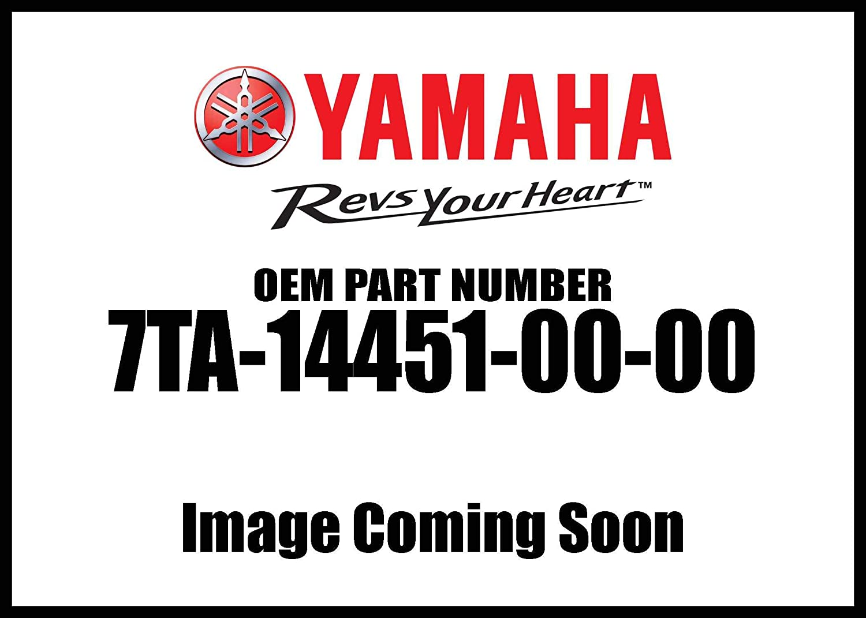 Air Cleaner; 7TA144510000 Made by Yamaha Yamaha 7TA-14451-00-00 Element