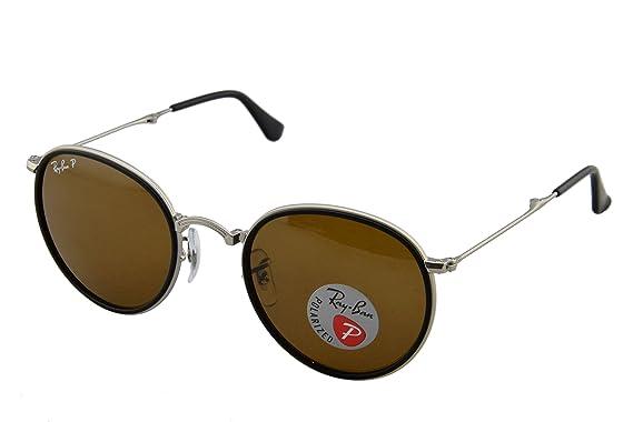 d603d47ee4948 Ray-Ban - Gafas de sol Polarizadas RB3517  Amazon.co.uk  Clothing