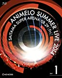 Animelo Summer Live 2014 -ONENESS- 8.29 [Blu-ray]