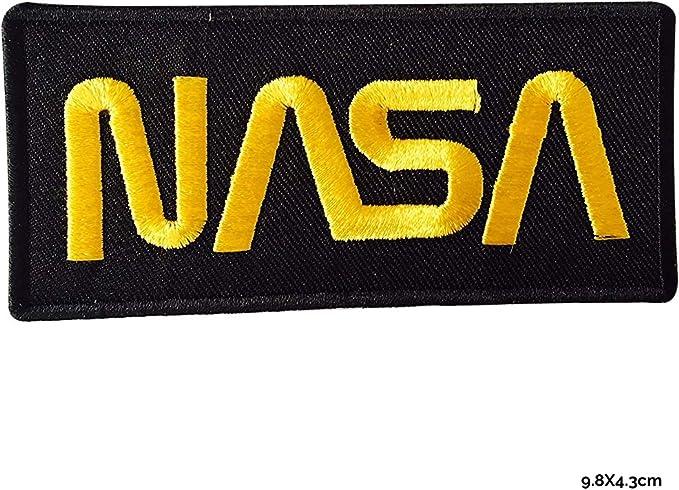 Parche bordado para coser en Astronaut Spaceman Parche o insignia ...
