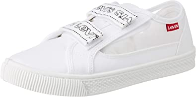 Levi's Women's Low-Top Trainers