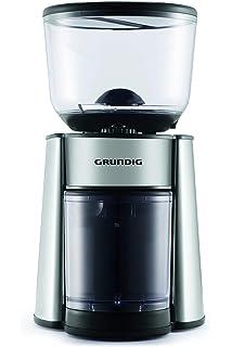 Grundig CM 3260 kompakte Kaffeemühle mit hochwertigem Schlagmahlwerk