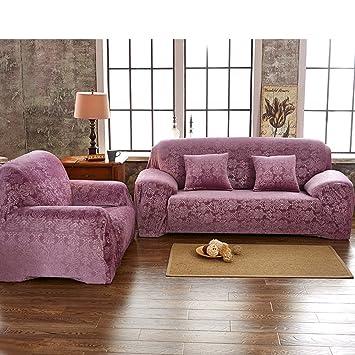 Amazon.com: Non Slip Sofa Slip Cover,Thicken Furniture ...