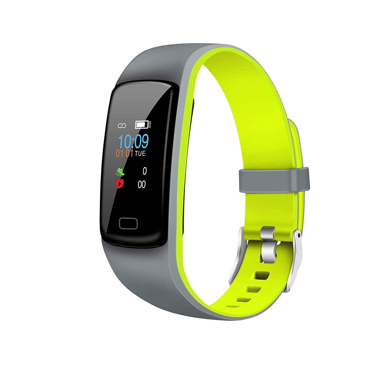Fitness band under 2000 INR
