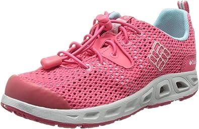 Columbia Kids Footwear Youth Drainmaker III Columbia Youth Drainmaker III Hybrid Shoe K Little Kid//Big Kid