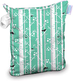 product image for Thirsties Wet Bag, Aspen Grove