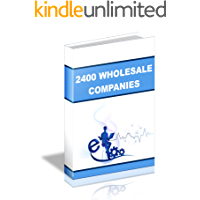 2400 Wholesalers and Manufactures