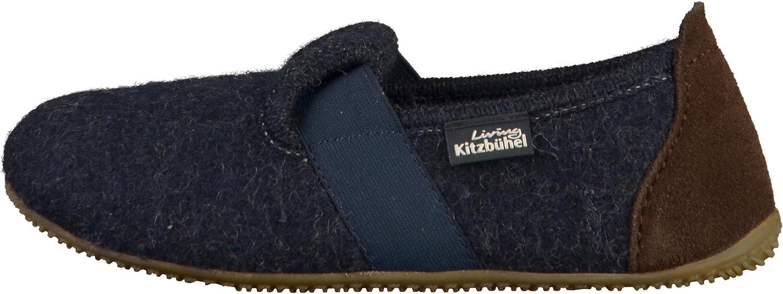 Living Kitzb/ühel 3118 Zapatillas de Estar por casa Unisex beb/é