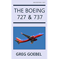 The Boeing 727 & 737 (English Edition)