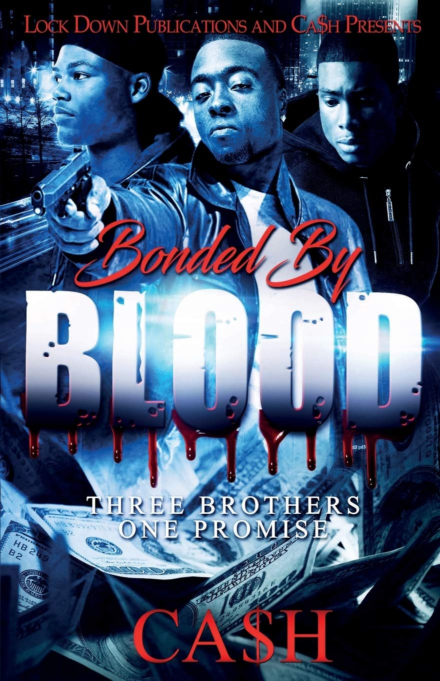 Top 10 Best bonded by blood Reviews