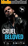 Cruel Beloved: A Hero Club Novel