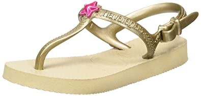 98085806a Havaianas Sandals Girls Freedom  Amazon.co.uk  Shoes   Bags