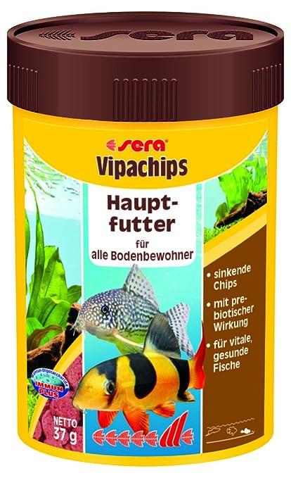 Sera–Alimento base completo para peces ...