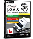The Complete LGV and PCV Theory and Hazard Perception Tests 2015 Edition