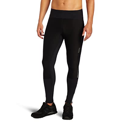 GORE RUNING WEAR MYTHOS SO Tights, black, size S