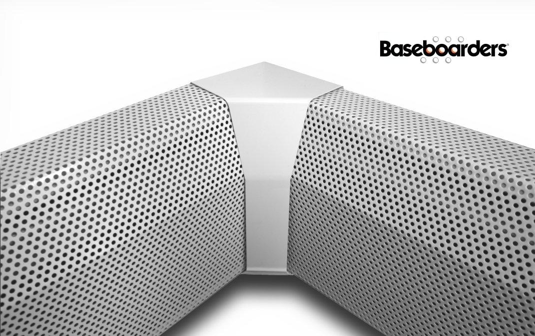 Baseboarders® Inside Corner 90 Degrees