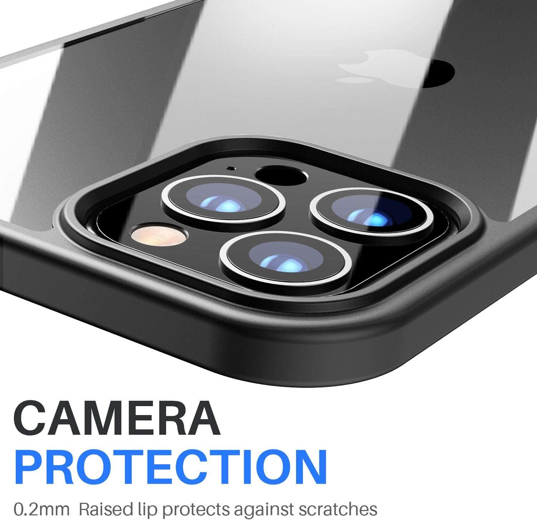 Tozo Kompatibel Für Iphone 12 Pro Max Hülle 6 7 Zoll Elektronik