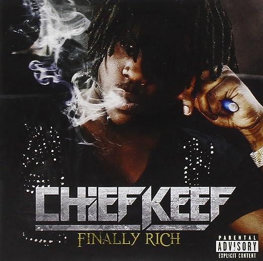 Chief Keef I Dont Like Lyrics
