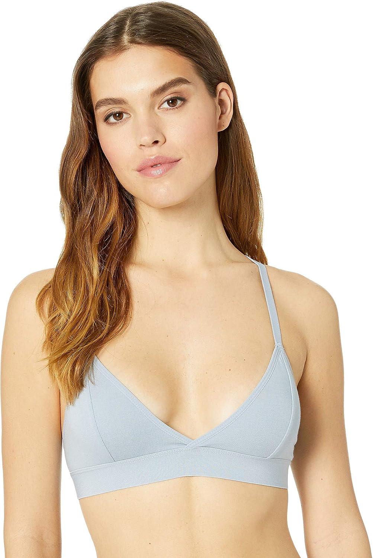 e30d721e95253 Richer Poorer Women s Bralette Blue Large  Amazon.co.uk  Clothing