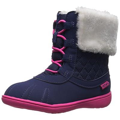 Carter's Kenzie2 Winter Outdoor Boot (Toddler/Little Kid)