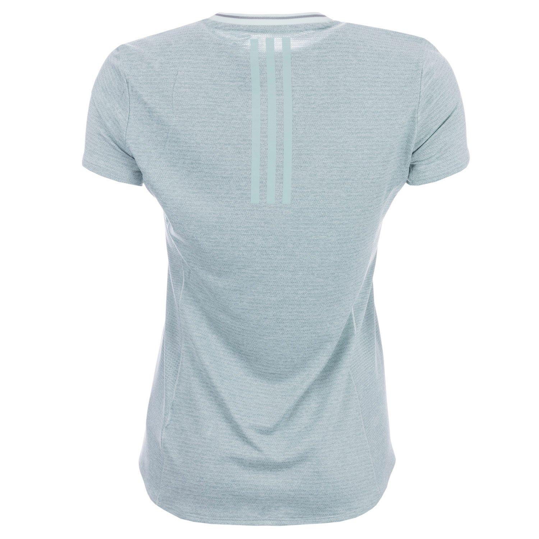 adidas Sn SS tee W - Camiseta para Mujer: adidas: Amazon.es: Ropa y accesorios