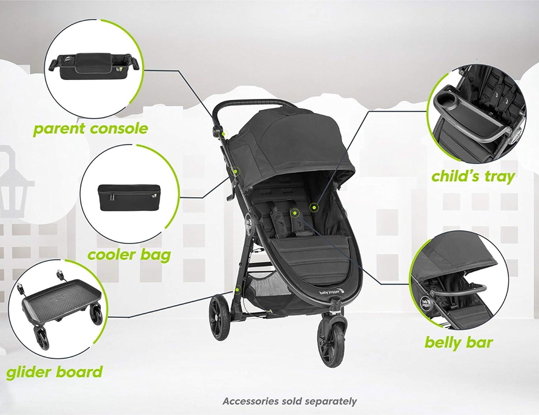 Baby Jogger Britax Car Seat Adapter City Mini GT2