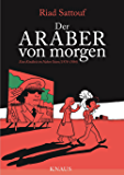 Der Araber von morgen: Eine Kindheit im Nahen Osten (1978-1984), Graphic Novel