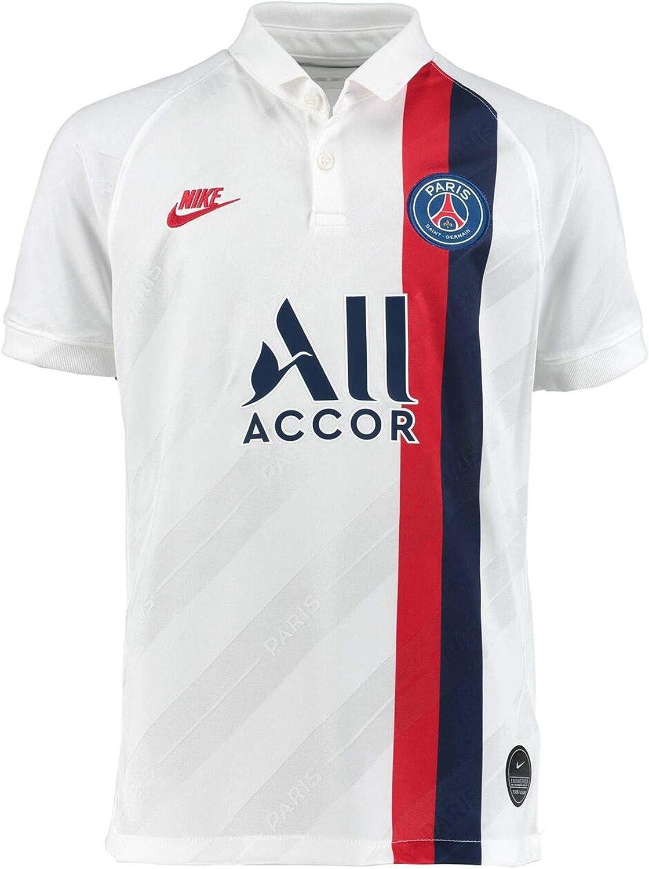 Nike Paris Saint-Germain 2019/20 Stadium Third Camiseta, Niño ...