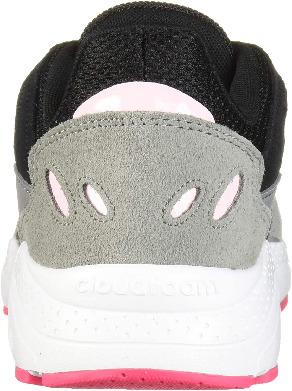 adidas Damen Chaos Turnschuh Black Black Real Pink