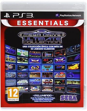 Amazon Es Juegos Playstation 3 Videojuegos Accion Y Shooter
