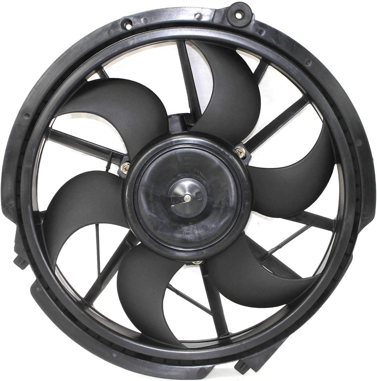 Radiator Fan Assembly for Ford Taurus 96-07 Left