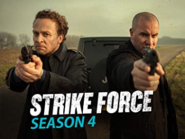 Strike Force: Season 4