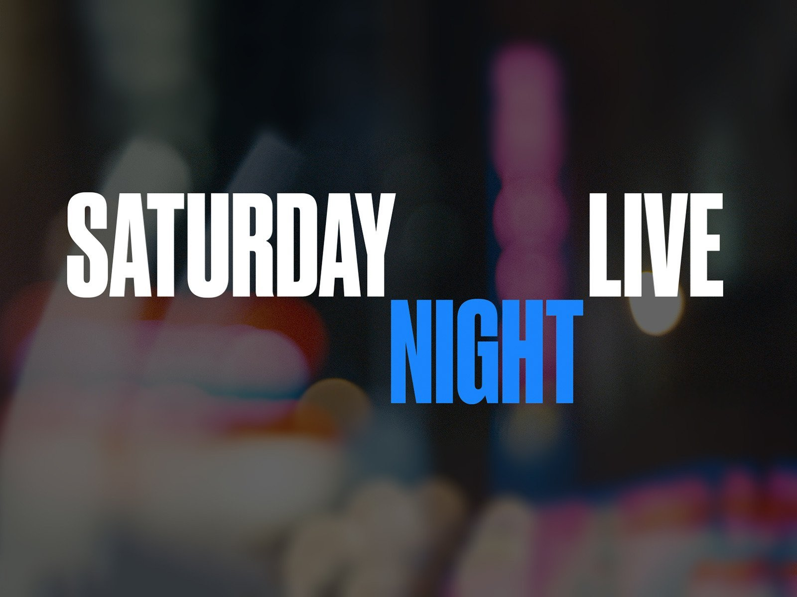 Amazon saturday night live season 22 m4hsunfo