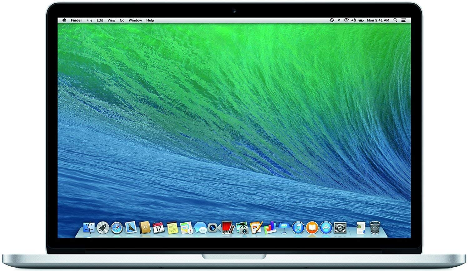 Apple MacBook Pro 15in Core i7 2.8GHz Retina (MGXG2LL/A), 16GB RAM, 512GB Solid State Drive (Renewed)