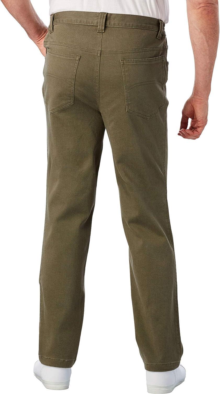 Liberty Blues Mens Big /& Tall 5 Pocket Denim Shorts