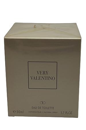 Valentino Very Valentino by Valentino for Women. Eau De Toilette Spray 1.7-Ounce
