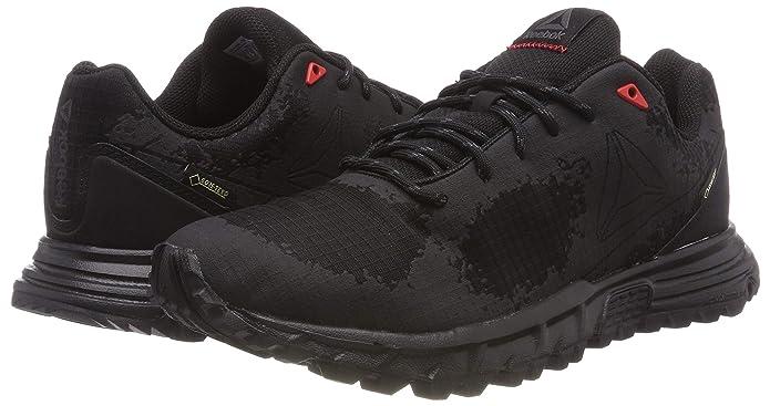 Schuhe Reebok Sawcut Gtx 6.0 GORE TEX CN2123 BlackAsh