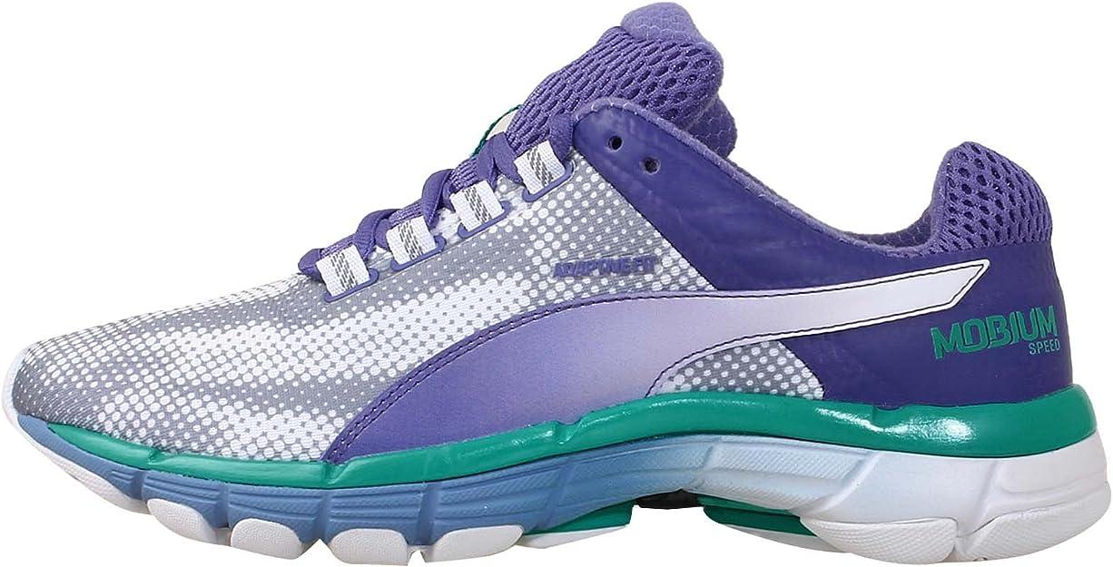 fax Dramaturgo celebrar  Puma Mobium Elite Speed Women's Zapatillas para Correr - 38: Amazon.es:  Zapatos y complementos