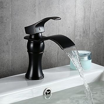 Neilyn Voller Kupfer Vintage Waschbecken Wasserhahn Armaturen ...