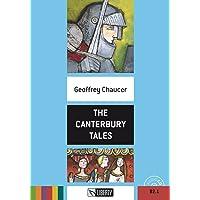 The Canterbury tales. Ediz. ridotta. Con CD Audio [Lingua inglese]