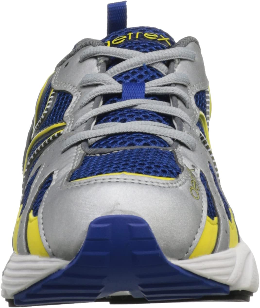 Aetrex Men s Z589M Zoom Running Shoe