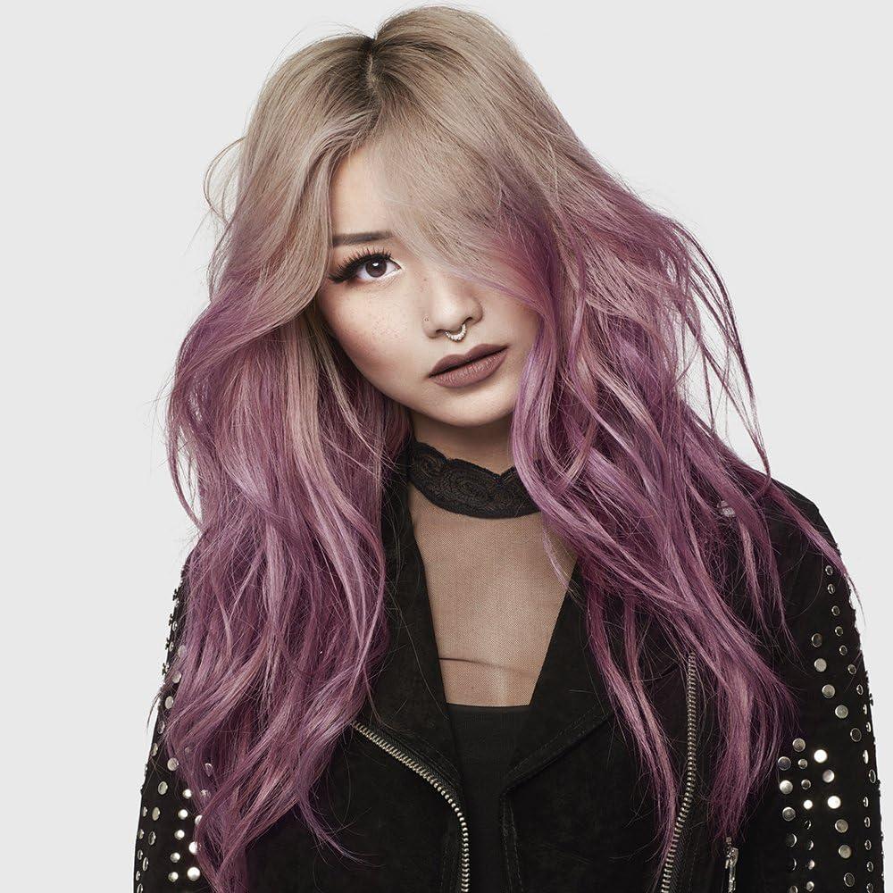 LOreal Paris Colorista Coloración Temporal Colorista Washout - Lilac Hair