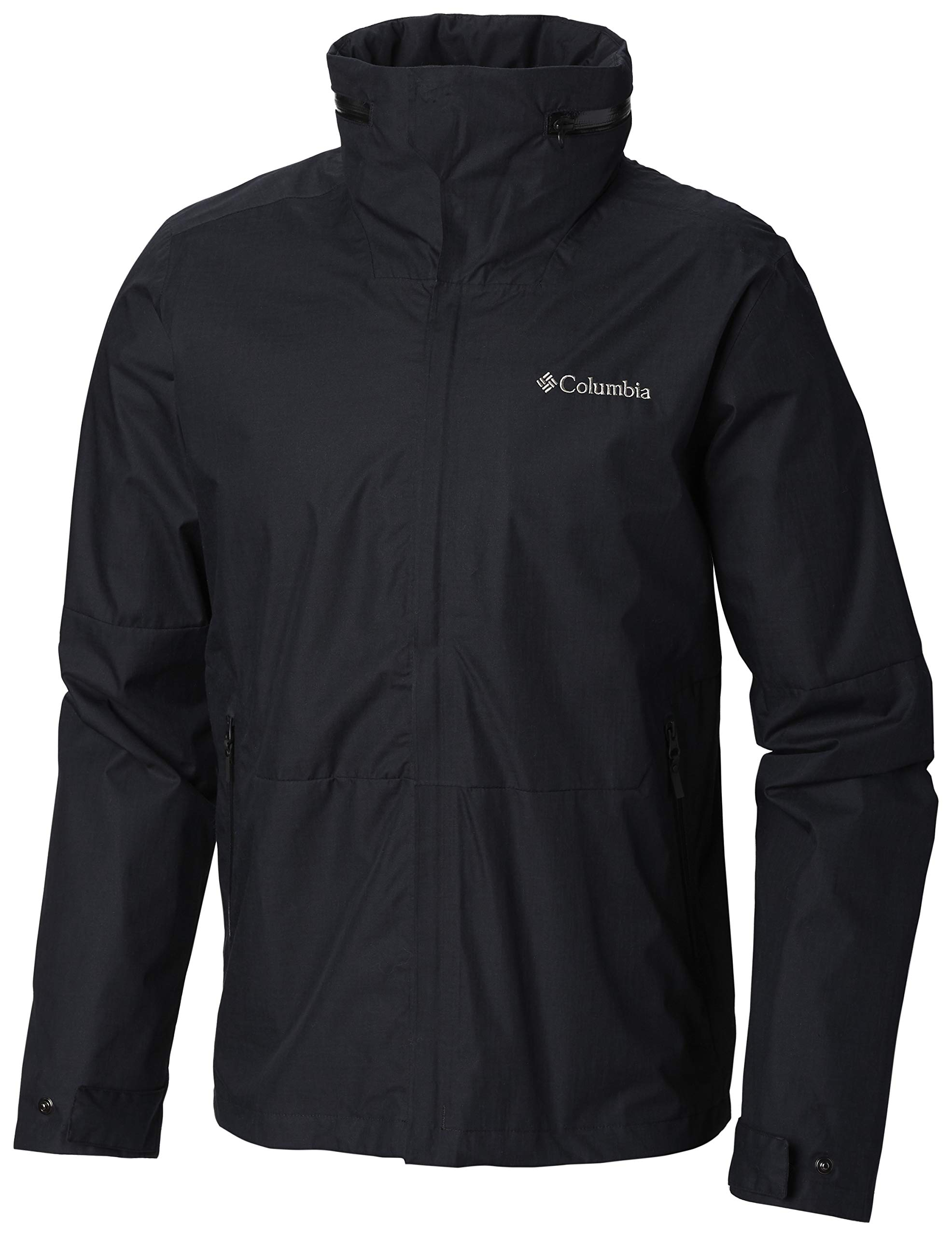 Columbia Men's Westbrook Jacket,Black,Medium by Columbia