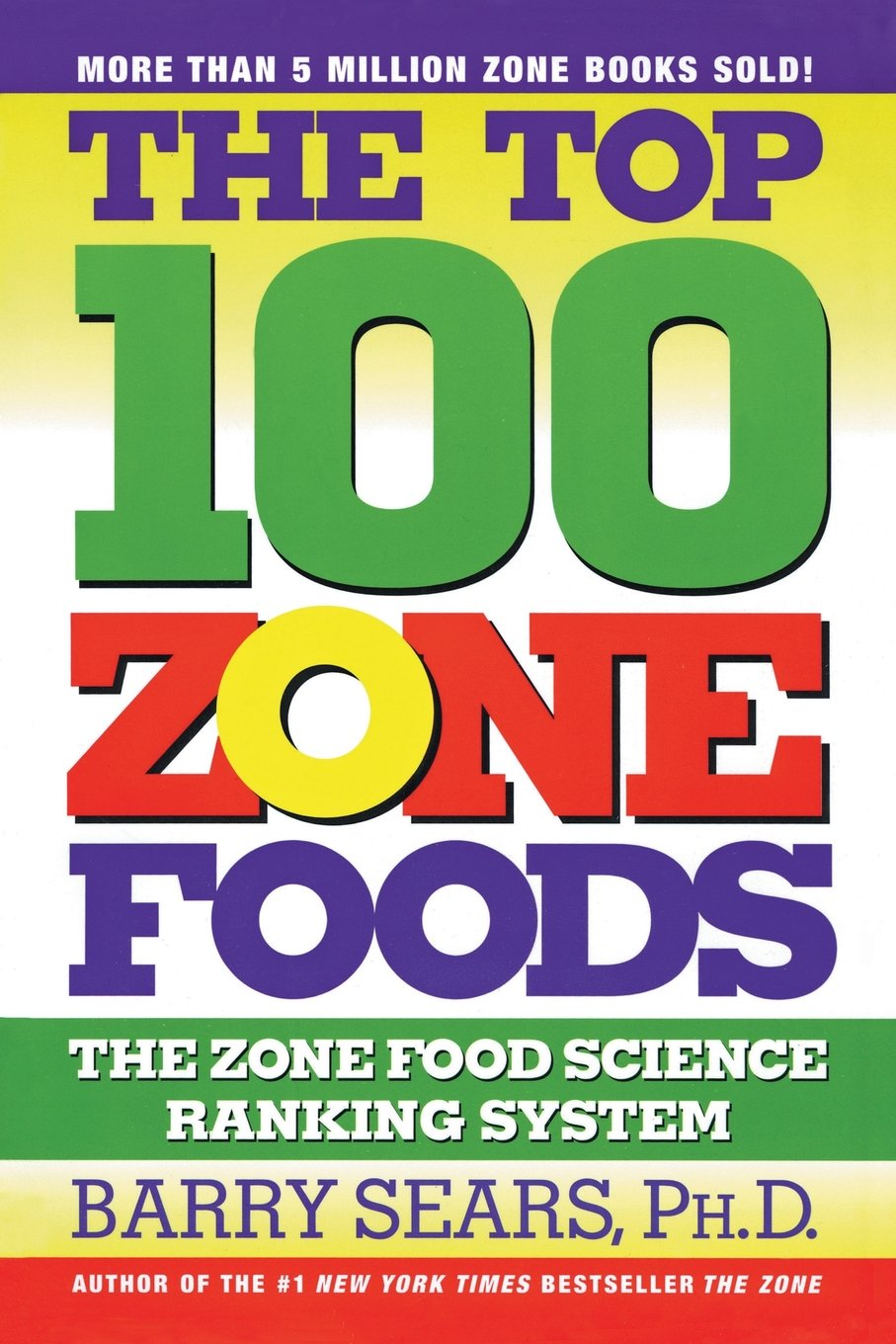 Top 100 Zone Foods Science