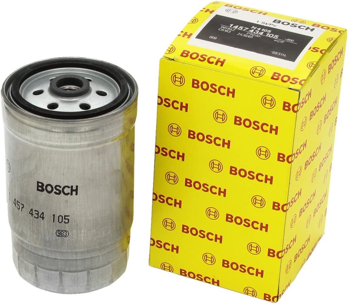 Bosch 1457434105 Kraftstofffilter Auto